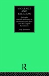 Ebook in inglese Violence and Religion Sproxton, Judy