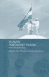 Foto Cover di Islam in Post-Soviet Russia, Ebook inglese di  edito da Taylor and Francis
