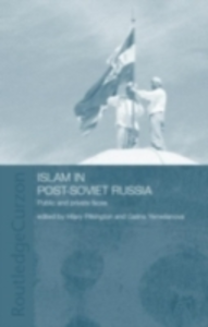 Ebook in inglese Islam in Post-Soviet Russia -, -