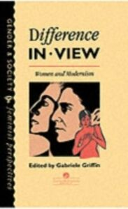 Ebook in inglese Difference In View: Women And Modernism
