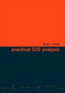 Ebook in inglese Practical GIS Analysis Verbyla, David L.