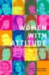 Foto Cover di Women With Attitude, Ebook inglese di John Bank,Susan Vinnicombe, edito da Taylor and Francis