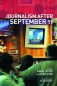 Ebook in inglese Journalism After September 11 -, -