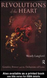 Ebook in inglese Revolutions of the Heart Langford, Wendy