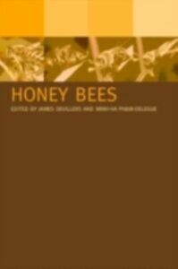 Foto Cover di Honey Bees, Ebook inglese di  edito da CRC Press