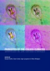 Ebook in inglese Parasites of the Colder Climates