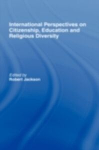 Ebook in inglese International Perspectives on Citizenship, Education and Religious Diversity -, -