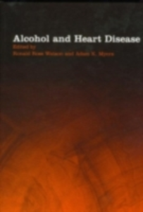 Ebook in inglese Alcohol and Heart Disease -, -