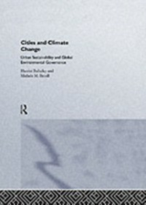 Ebook in inglese Cities and Climate Change Betsill, Michelle , Bulkeley, Harriet