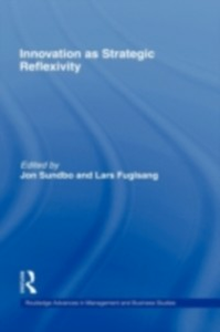 Ebook in inglese Innovation as Strategic Reflexivity -, -