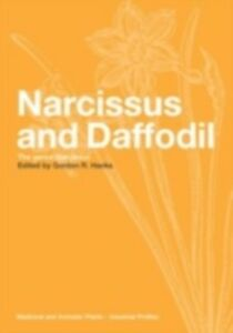 Ebook in inglese Narcissus and Daffodil