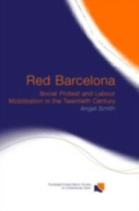 Ebook in inglese Red Barcelona