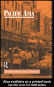Foto Cover di Pacific Asia, Ebook inglese di David W. Drakakis-Smith, edito da