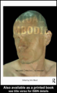 Ebook in inglese The Virtual Embodied
