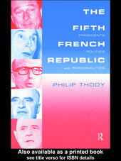 The Fifth French Republic