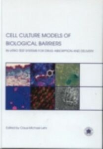 Ebook in inglese Cell Culture Models of Biological Barriers -, -