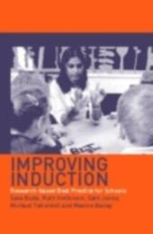Improving Induction