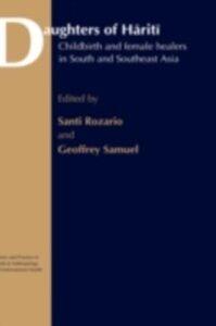 Ebook in inglese Daughters of Hariti