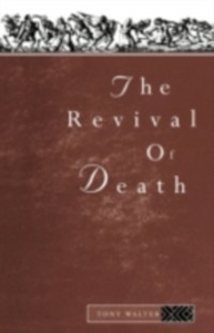 Ebook in inglese Revival of Death Walter, Tony