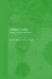 Ebook in inglese Green China Cook, Ian G. , Murray, Geoffrey