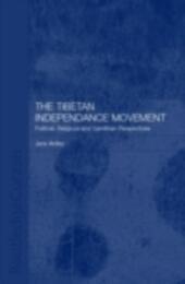 Tibetan Independence Movement