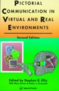 Ebook in inglese Pictorial Communication In Real And Virtual Environments -, -