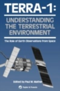 Ebook in inglese TERRA- 1: Understanding The Terrestrial Environment -, -