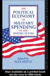 Political Economy of Military Spending in the United States