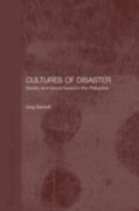 Ebook in inglese Cultures of Disaster Bankoff, Greg