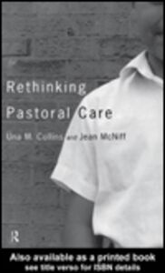 Ebook in inglese Rethinking Pastoral Care