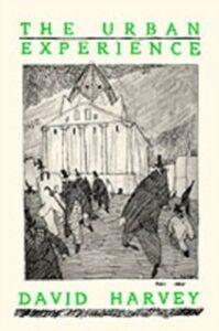 Foto Cover di Urban Experience, Ebook inglese di  edito da Taylor and Francis