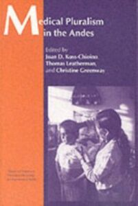 Ebook in inglese Medical Pluralism in the Andes -, -