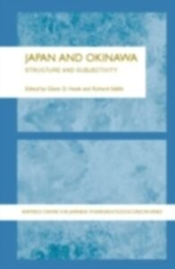 Ebook in inglese Japan and Okinawa