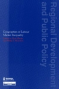 Ebook in inglese Geographies of Labour Market Inequality -, -