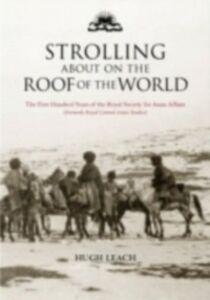 Ebook in inglese Strolling About on the Roof of the World Farrington, Susan , Leach, Hugh
