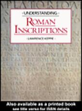 Understanding Roman Inscriptions
