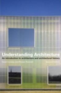 Ebook in inglese Understanding Architecture Conway, Hazel , Roenisch, Rowan