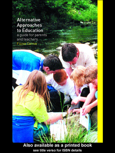 Ebook in inglese Alternative Approaches to Education Carnie, Fiona