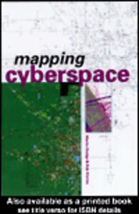 Ebook in inglese Mapping Cyberspace Dodge, Martin , Kitchin, Rob