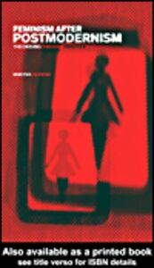 Foto Cover di Feminism After Postmodernism?, Ebook inglese di Marysia Zalewski, edito da