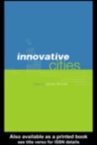 Ebook in inglese Innovative Cities