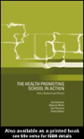 The Health Promoting School