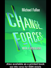 Change Forces With A Vengeance