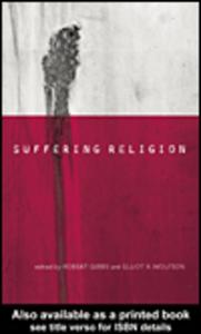Ebook in inglese Suffering Religion
