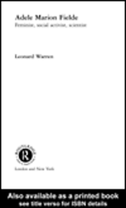 Ebook in inglese Adele Marion Fielde Warren, Leonard