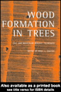 Ebook in inglese Wood Formation in Trees