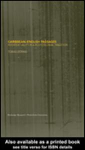 Caribbean-English Passages