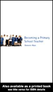 Becoming a Primary School Teacher