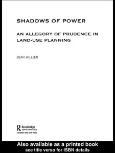 Ebook in inglese Shadows of Power Hillier, Jean