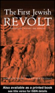 Ebook in inglese The First Jewish Revolt Berlin, Andrea M. , Overman, J. Andrew